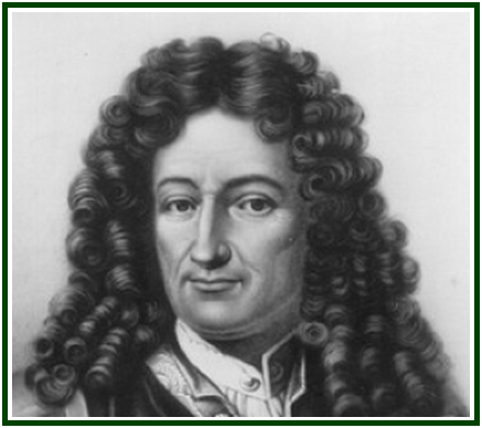 Leibniz, Science and Theosophy