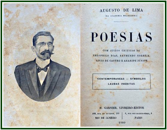 Augusto de Lima_A Um Otimista  Com Mold