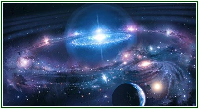 Círculos Magnéticos de Amor Universal
