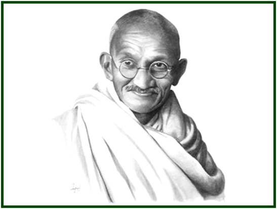 Mahatma Gandhi and Theosophy