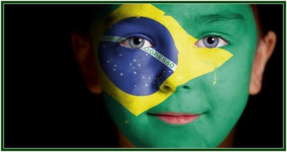 Meditando Pelo Despertar do Brasil com mold