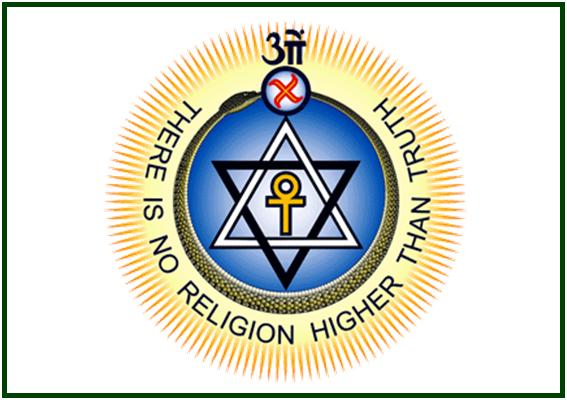 Não Há Religião Mais Elevada que a Verdade