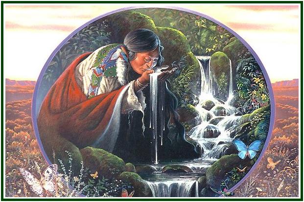 A Sabedoria Ecológica dos Indígenas COM MOLD