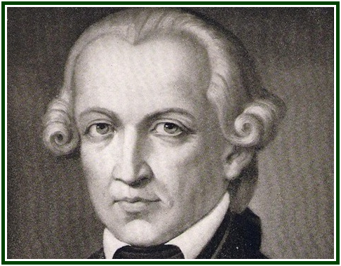 what is enlightenment according to kant Kant answers the question in the first sentence of the essay: enlightenment is man's emergence from his self-incurred immaturity he argues that the immaturity is self-inflicted not from a lack of understanding, but from the lack of courage to use one's reason, intellect, and wisdom without the guidance of another.