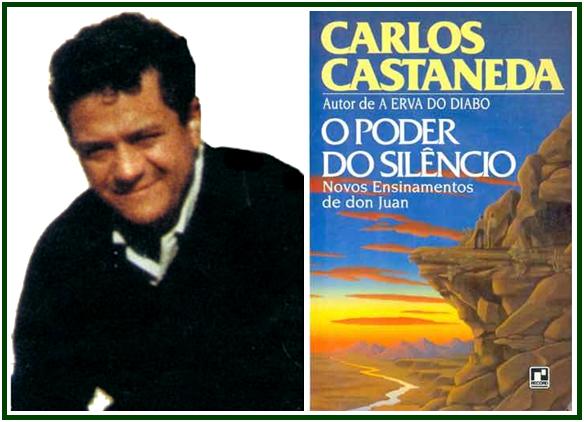 A Filosofia de Carlos Castaneda com mold