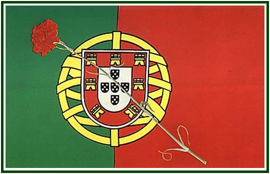 Meditando Pelo Despertar de Portugal