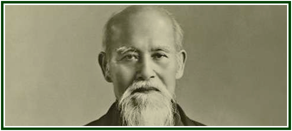 The Philosophy of Aikido