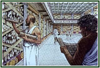 O Observatório de Luxor Alexandria Auxiliar