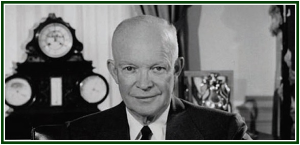 From Eisenhowers Military Industrial >> Eisenhower Denounces Military Industrial Complex