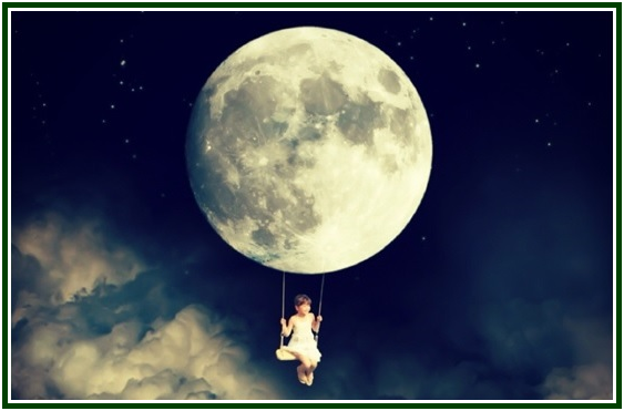 The Magic Of The Moon
